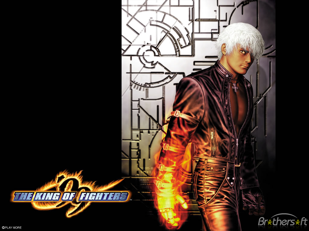 que �The King of Fighters�