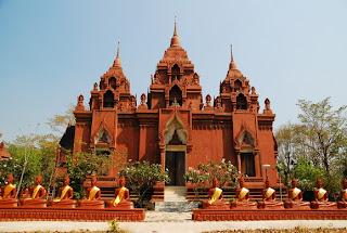 Wat Kao Ang Khan