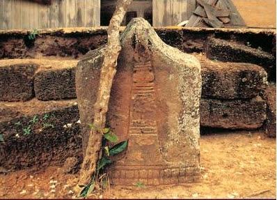 Bai Sema in Wat Pho yoy