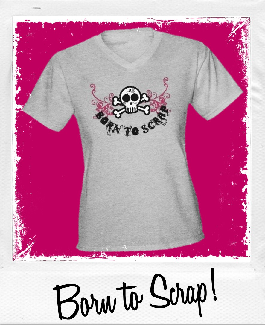 tshirts the scrap shoppe