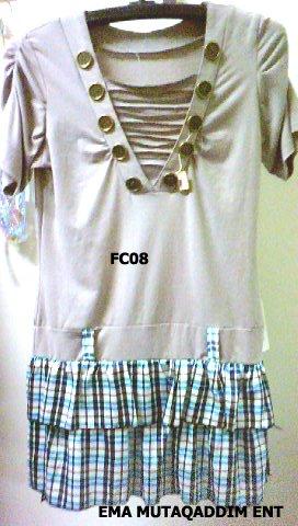 CODE- FC08