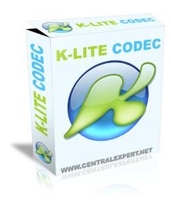 K-Lite Codec Pack 5.51  K-lite13