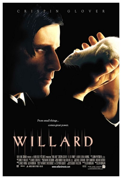 Originals vs. Remake Willard+%282003%29