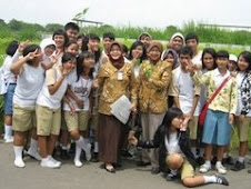 bakti sosial SMAN 14