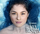 Agua Bendita