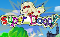 Play Super Doggy Game