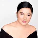 1st Filipino-TV Best Actress Awardee