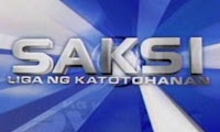 Saksi