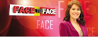 Face To Face – October 30, 2012