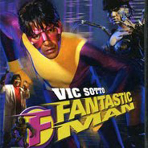 Fantastic Man movie