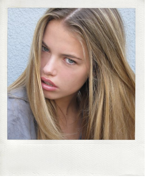 hailey clauson fashion model 2011