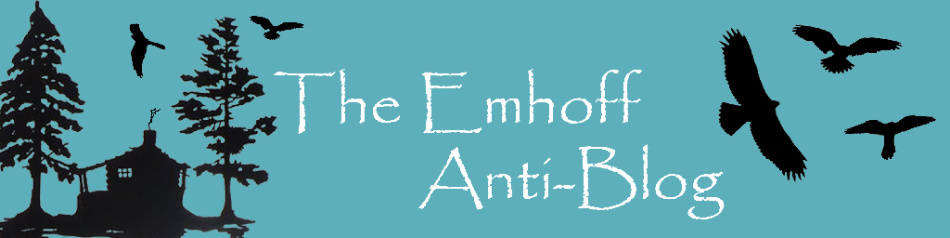 The Emhoff ANTI BLOG