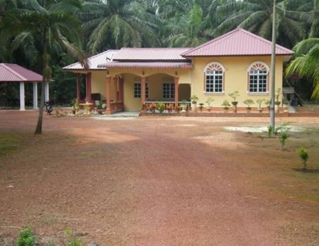 Kampung Parit Warijo