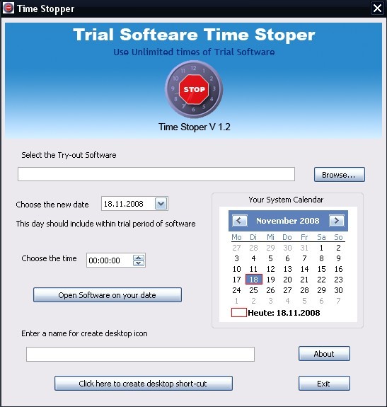 जिजीविषा: Time Stopper :