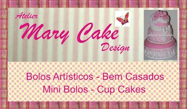 Logo Atelier Mary Cake