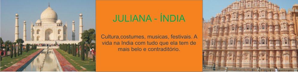 JULIANA - INDIA