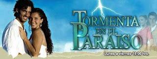 Tormenta en el paraíso Capítulo 115 | Telenovelas Gratis