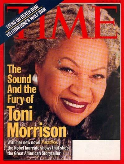 a comparison of sula and the bluest eye by toni morrison in african american literature The writings of toni morrison and etheridge knight  the first is a new york timesreview of the bluest eyewritten by john  american literature,.
