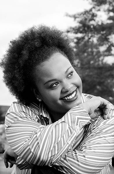 Ok. So, Jill Scott Has Been An Inspiration For Many Naturals With The  Various And Beautiful Styles She Wore With Her Natural Hair. About A Month  Ago, ...