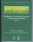 PRUEBA DE COMPRENSIÓN LECTORA Y PRODUCCIÓN DE TEXTOS (CL-PT) Alejandra Medina, $12.000