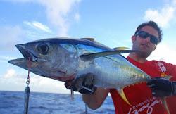 Wild Anglers: Anto
