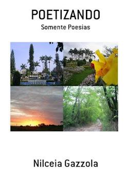 Poetizando - Somente Poesias