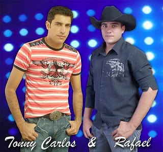 Shows do Tonny Carlos e Rafael