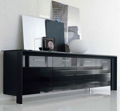 Modern  Contemporary Furniture on Here Is Another Progressive Modern Italian Piece From Tonin Casa A