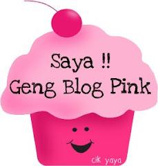 Geng Blog Pink