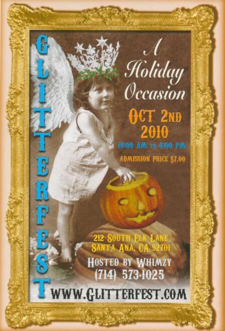 Glitterfest Fall 2010!