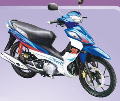 Sorum Yamaha