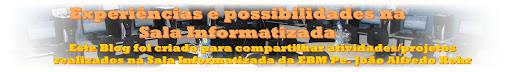 Experiências e possibilidades na Sala Informatizada