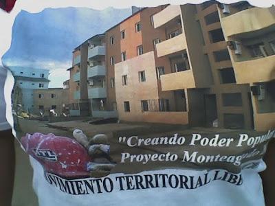 Barrio Piquetero / MTL