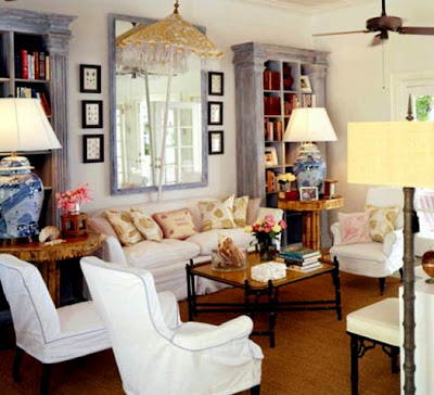 Maison d'Etre: Discovering Your Design Style - You May Be In For A ...