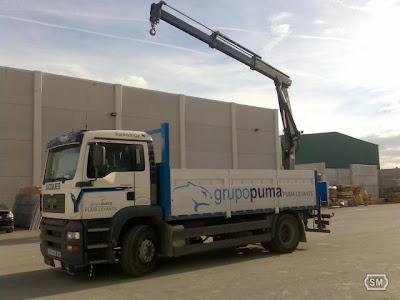 Camion De Vanzare Second Hand Man TGA 360