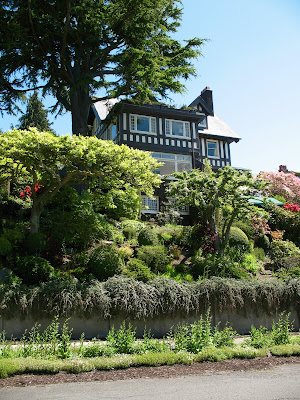 rather a nice house, west queen anne, seattle