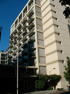 the klee (high rise side)