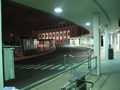 DCA terminal A (exterior)