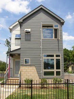 Green elevations denver architecture firm of the week 3 for Top denver architecture firms