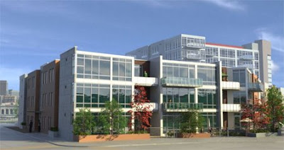 Green elevations denver architecture firm of the week 5 for Top denver architecture firms