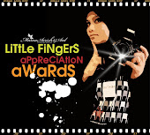 My First Award ~ LiTtLe FiNgErS