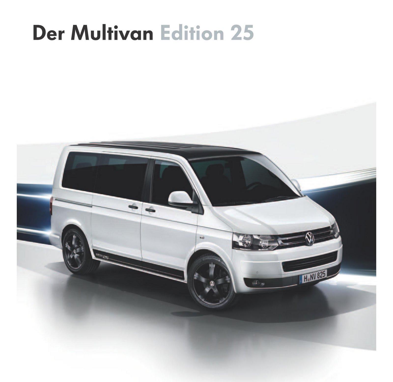 Hauke Mein Vw T3 Multivan Never Stop That Feeling T5 Sondermodell 25