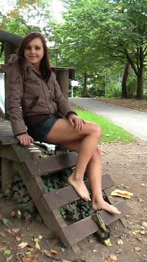Lovely Teen Model Natly