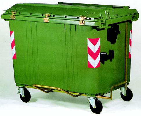 Contaminacion ambiental contenedores de reciclaje - Contenedores de basura para reciclaje ...