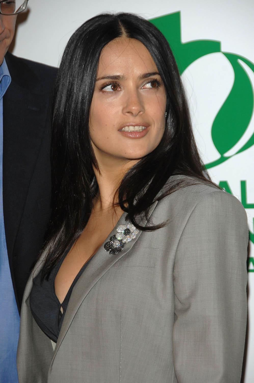 hollywood celebrities: Salma Hayek Salma Hayek