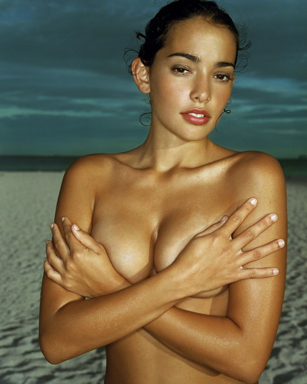 Natalie Martinez Sex 109