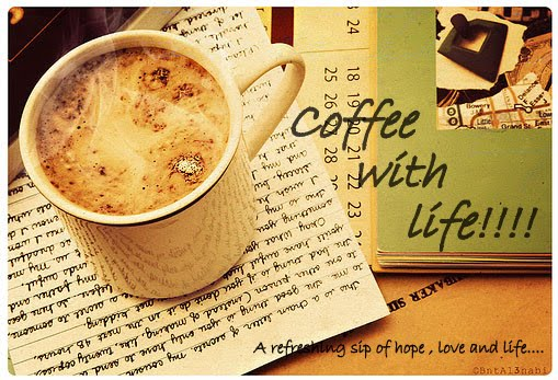 Coffee with life