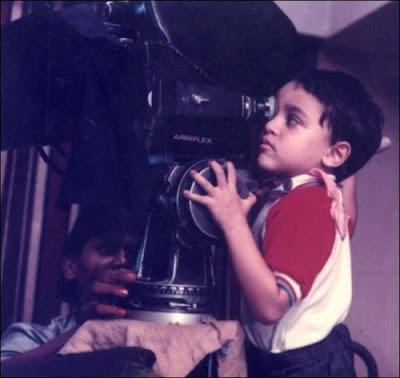 Aamir & Imran khan Imran_khan_childhood_picture_3