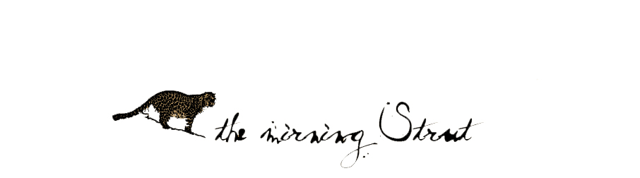 The Morning Strut
