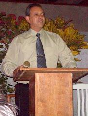 INICIO DO MINISTERIO JESUS É O CAMINHO DIA 06/08/2009